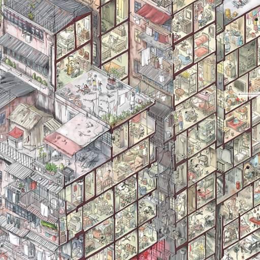 damos forma a nuestros edificios luego ellos nos dan forma a nosotros 2