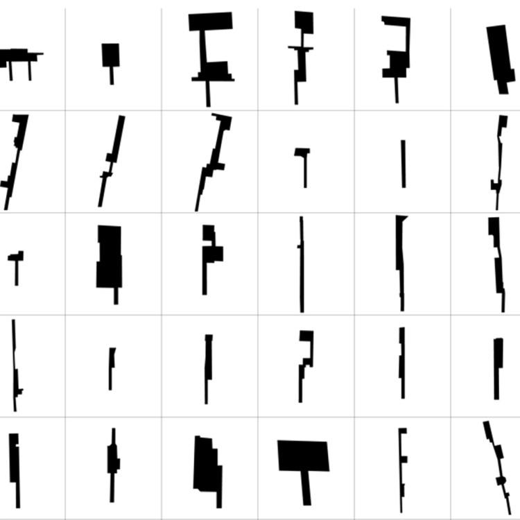 Espacios perpendiculares