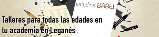 taller escritura creativa tecnicas de estudio leganes