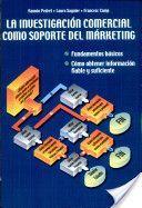 La investigación comercial - libro