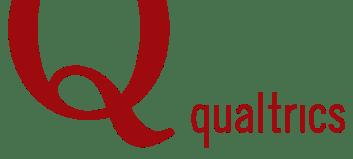 Qualtricks logo