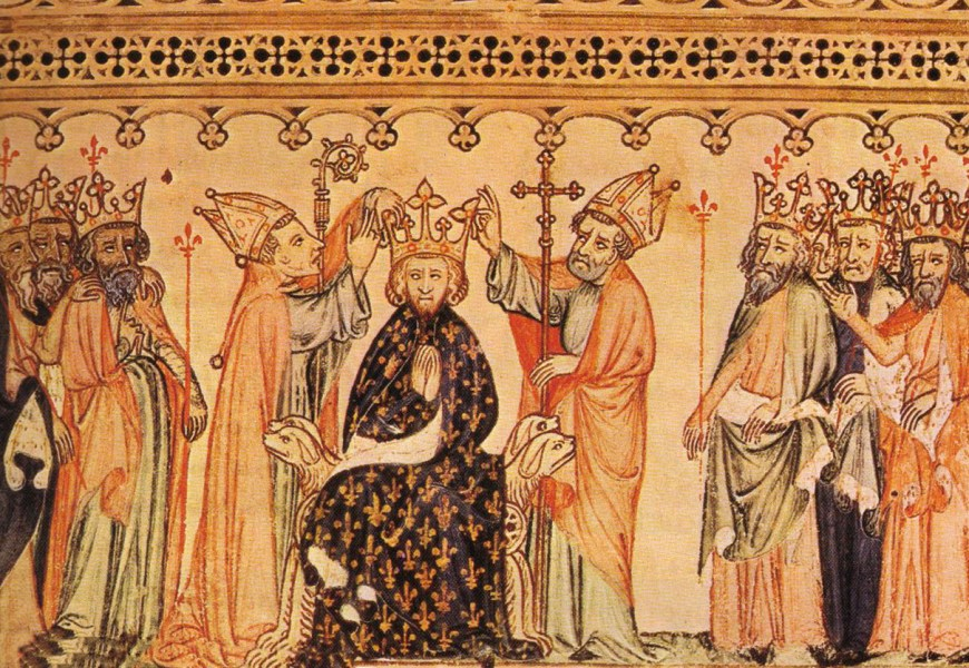 Historia Medieval- parte 2