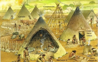 La Prehistoria -2
