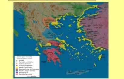 Guerra del peloponeso – 1