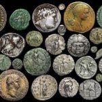 monedasromanas