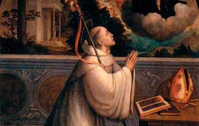 La Iglesia en la Edad Media -5