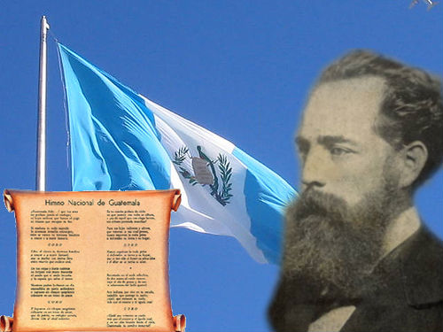 Historia del Himno Nacional de Guatemala – 1
