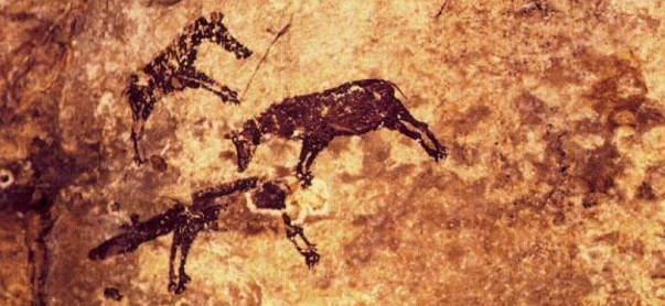Características de la prehistoria – Parte 4