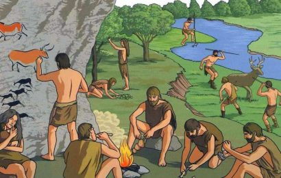 Características de la prehistoria – Parte 3