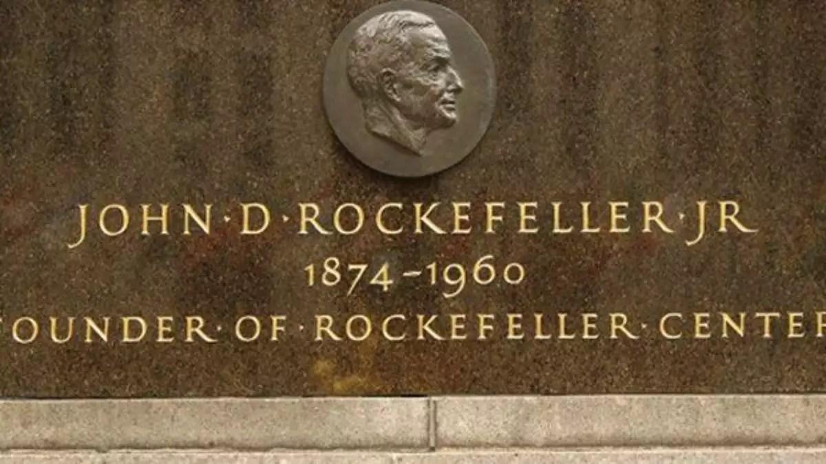 Conheça a história da Fundação Rockefeller - Estudo Prático