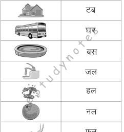 Grade 1 Hindi Worksheets [ 1394 x 1000 Pixel ]