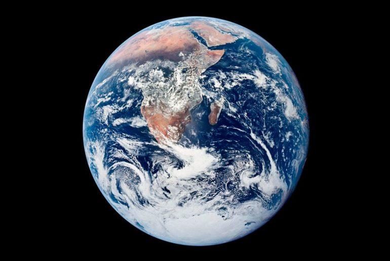 12 pasos para salvar el planeta