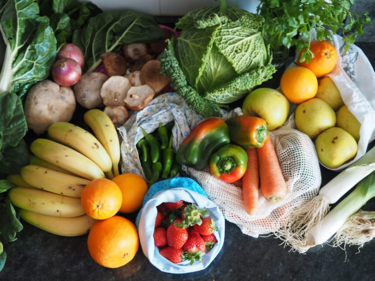 De la mesa al planeta: el impacto ambiental de una dieta vegetal