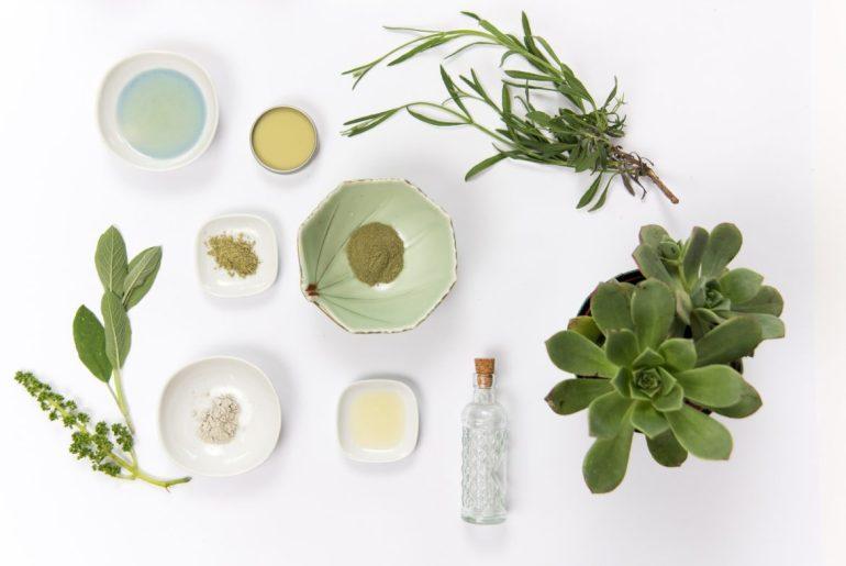 Mini Guía. Cómo elegir un producto de belleza natural