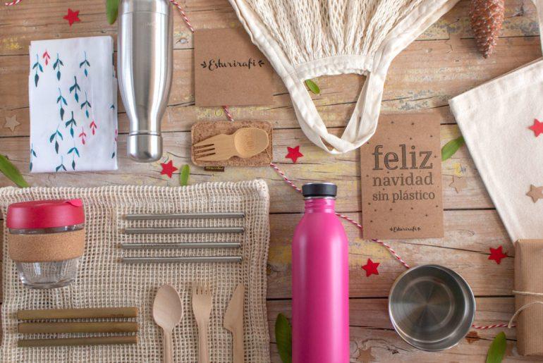 regalos sostenibles sin plástico