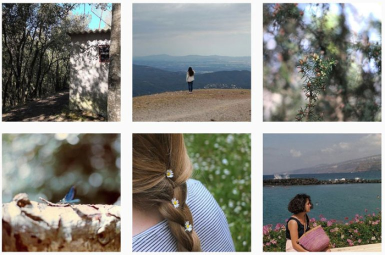 Concurso instagram naturaleza bella #ConcursoNaturalezaBella Esturirafi Umbilical Inspiracion Instagram Verano ohlali