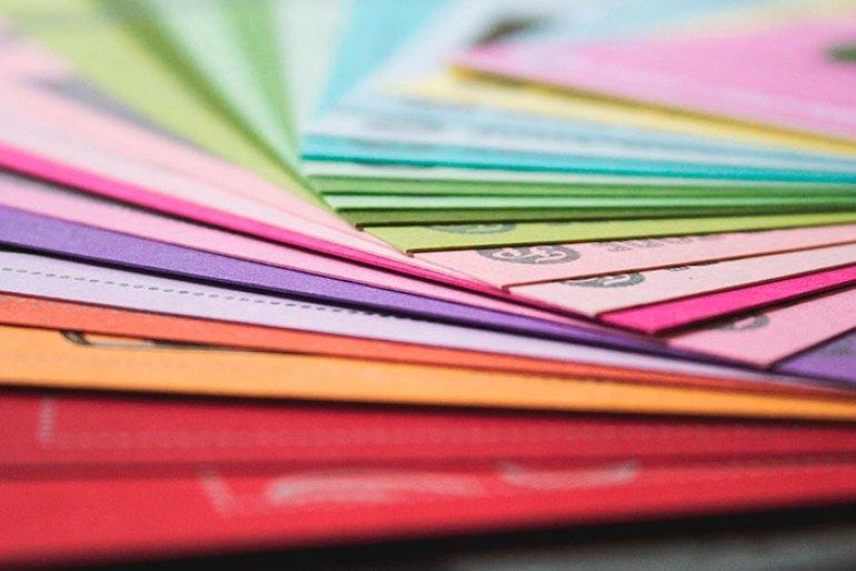 Imprimir de forma ecológica en casa