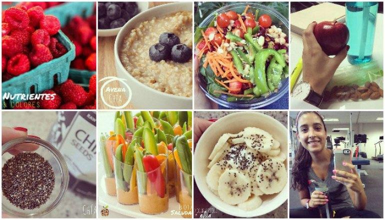 #healthylifestyle #batido #comelimpio #instagram #comesano #soysaludable #dietasana #vidasana #eatclean