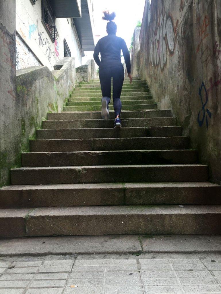 Educando la motivación para hacer deporte