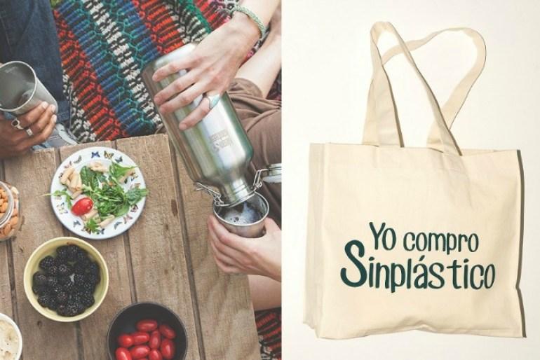 Descubrimiento: 5 blogs ecológicos Sin plástico