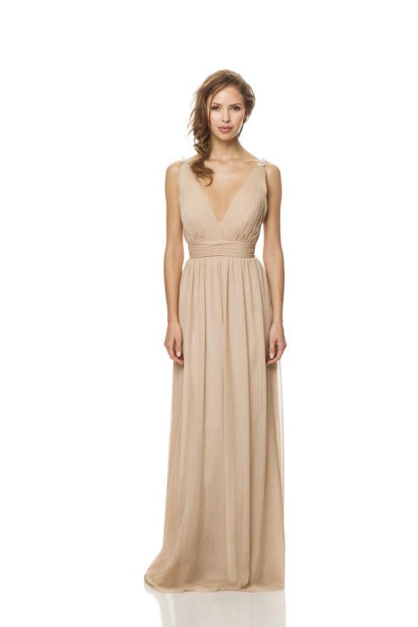 1452 Bari Jay Bridesmaid Dress