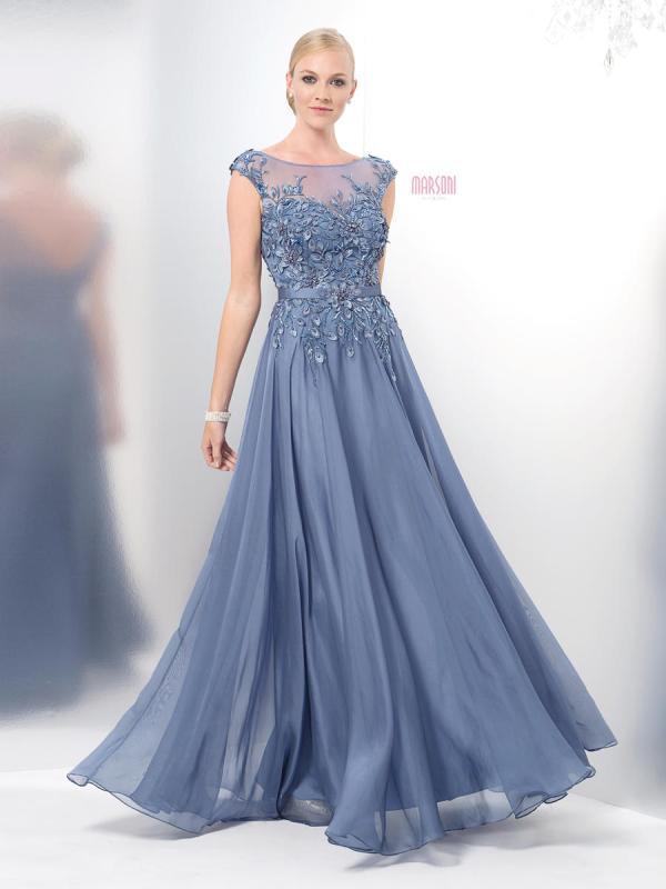 Marsoni Colors Dress Collection Alexandra' Boutique M116