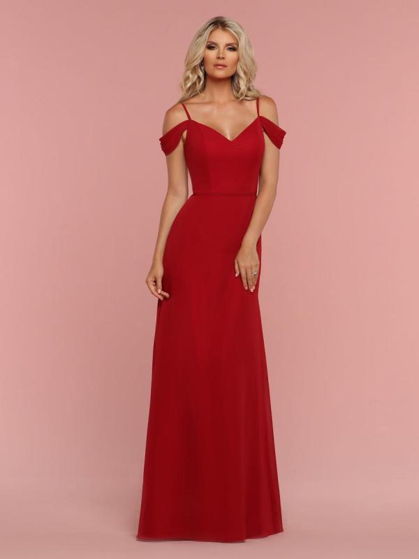 Davinci Bridesmaids Dress Collection Alexandra' Boutique Da Vinci 60331 Alexandra
