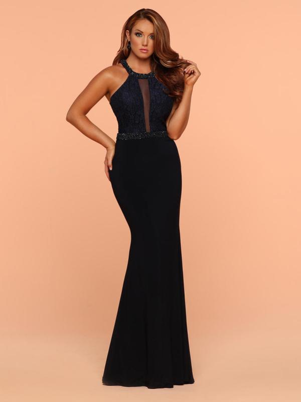 Sparkle Prom Dress Collection Alexandra' Boutique Da Vinci 71828