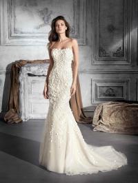 Demetrios Bridal Demetrios Bridal 762 Mockingbird Bridal ...