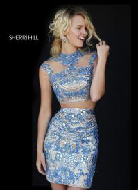 Sherri Hill 1952 Miss Priss Prom and Pageant store ...