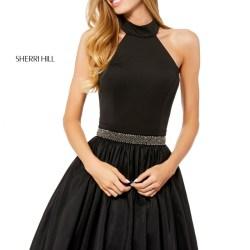 58527407a9 Sherri Hill 52064 Breeze Boutique Breezepromcom
