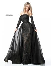 Sherri Hill 51384 Sherri Hill Bella Boutique - Knoxville ...