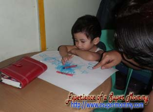 filipino daddy-teaching-child