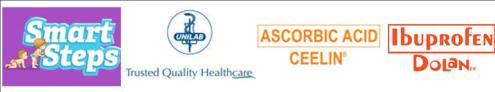 PMC major sponsors
