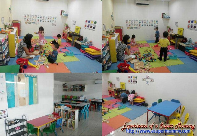 Kids Summer programs Singapore Math 2012