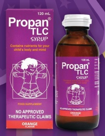 PropanTLC