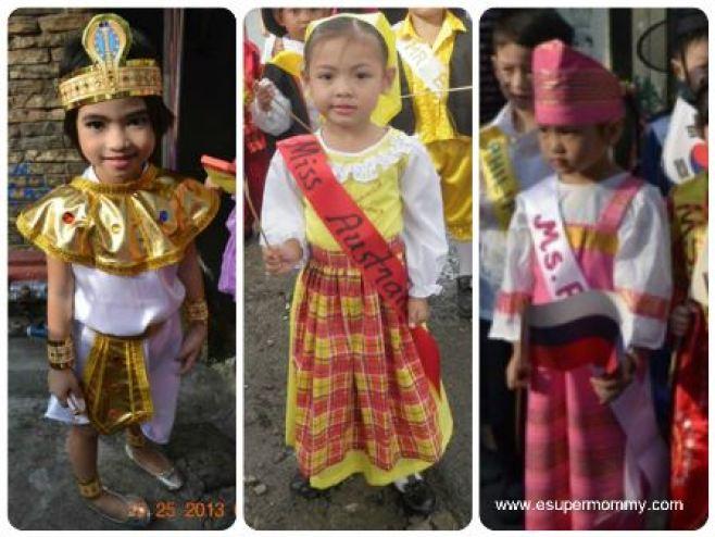 United-Nations-Costume- Girls