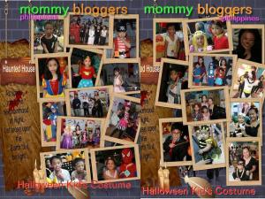Halloween 2014 by Mommy Bloggers Philippines at the Fun Ranch