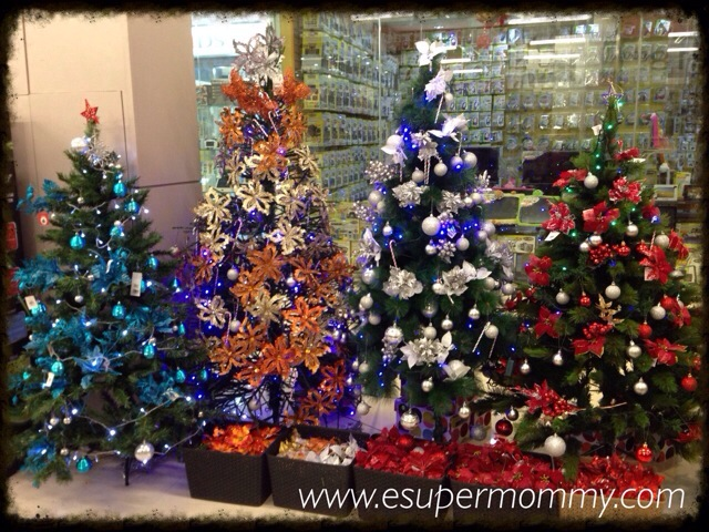 Christmas Tree Price and Designs