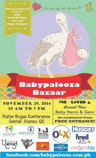 Babypalooza 2014