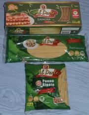 Dona Elena Al Dente Pasta