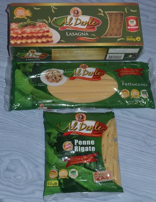 Doña Elena Pasta Cooking Recipe Suggestions This Holiday Season