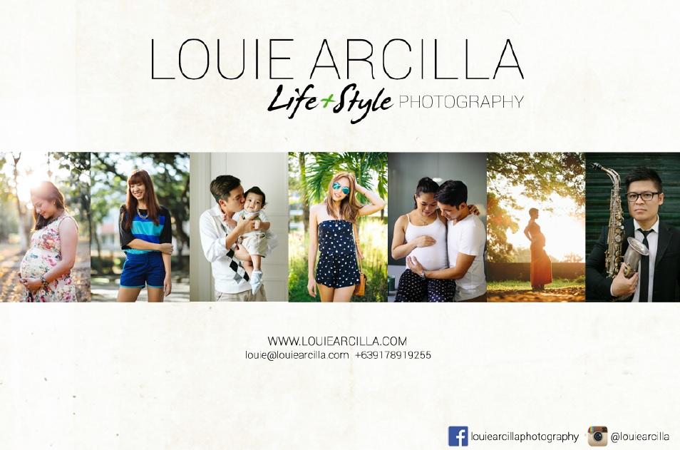 louiearcillaphotography