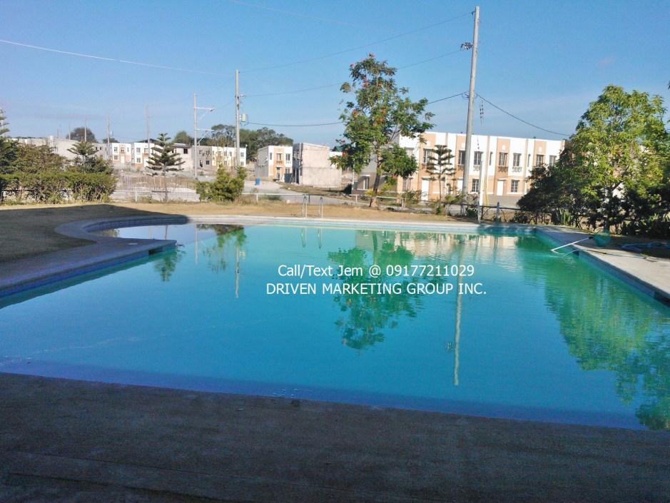 Fairgrounds Swimmimg Pool