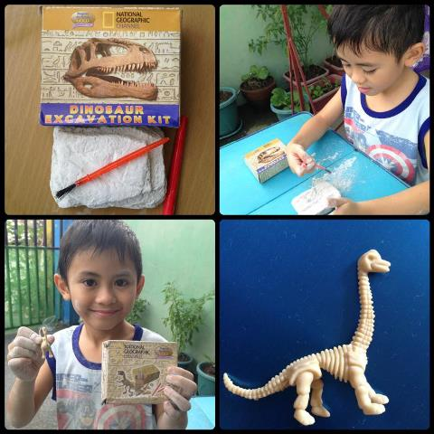 #PPSGxNatGeo Kids M.I. Expedition Gift