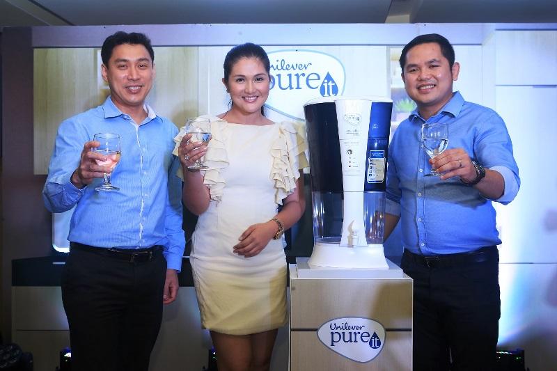 """Unilever Pureit """"Sure Ka Ba?"""" Launch"""