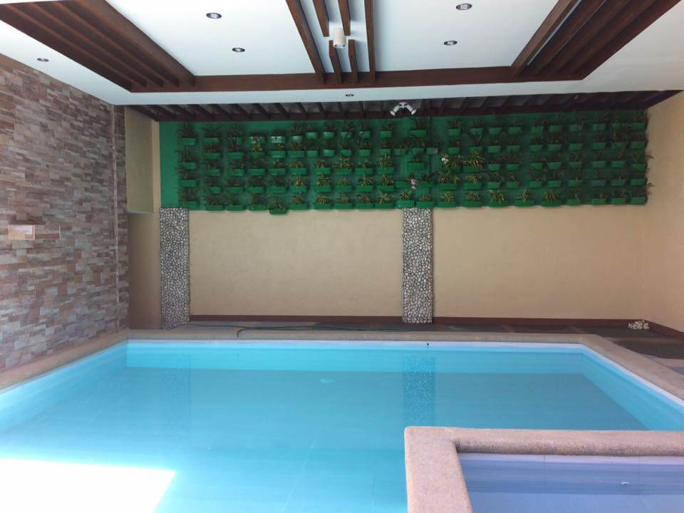 Private Swimming Pool in Cavite