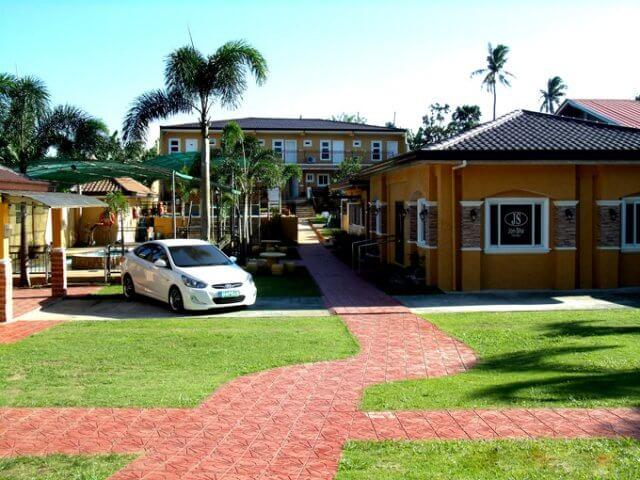 Villa Jon-She Private Resort