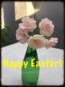 Happy Easter Greetings!