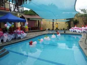 Villa Camagong Private Pool